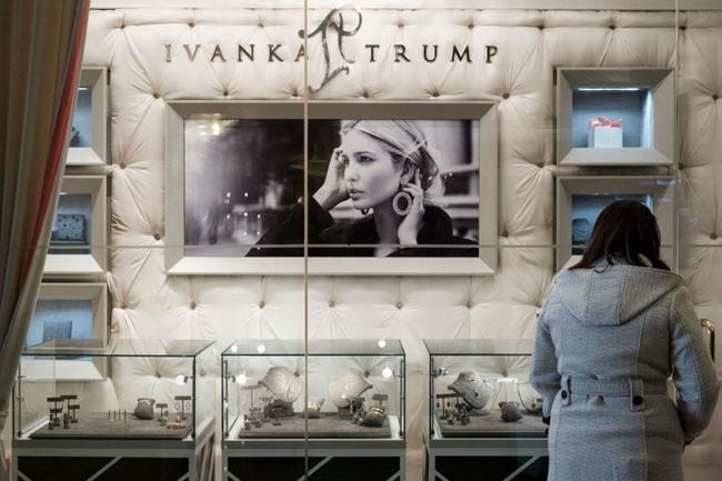 Trong năm 2017, Ivanka M. Trump Business Trust kiếm được hơn 5 triệu USD trong năm 2017, theo các số liệu tài chính.