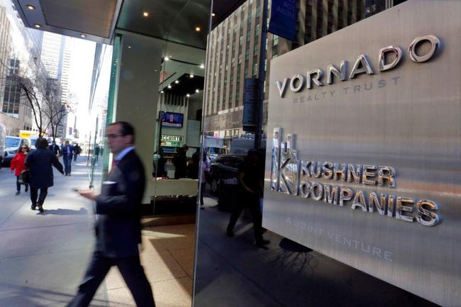 Tài sản của Jared Kushner chủ yếu đến từ vị trí cấp cao trong công ty bất động sản Kushner Companies của gia đình mình - với các thương vụ hơn 7 tỷ USD trong 10 năm qua.