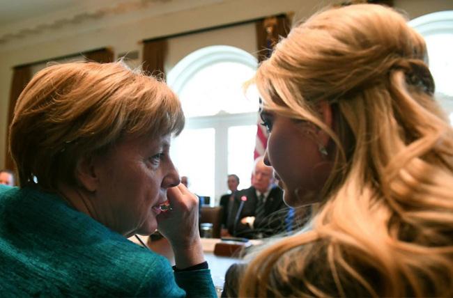 Trong khi đó, Ivanka Trump rời công ty của gia đình sau khi ông Trump nhậm chức tổng thống vào tháng 1/2017 và đảm nhận một vị trí cấp cao tại Nhà Trắng.