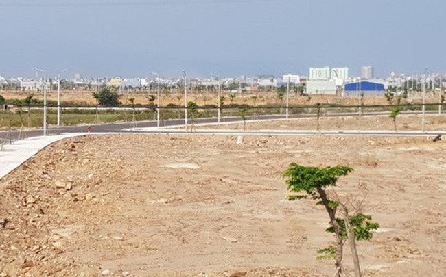Những tháng đầu năm 2019, đất nền một số khu vực Tây Bắc Đà Nẵng, khu vực lân cận với Quảng Nam bỗng dưng