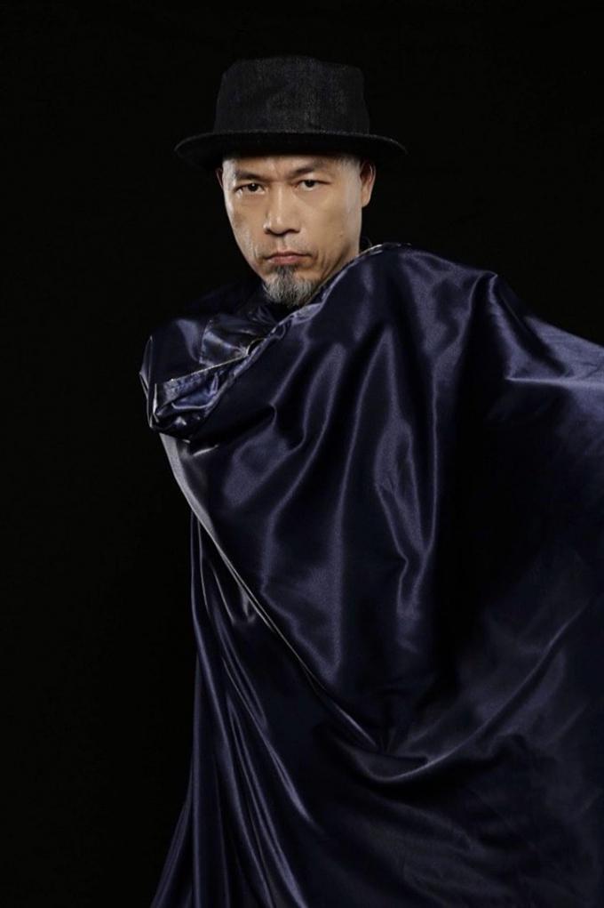 Giám đốc âm nhạc Huy Tuấn