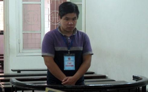 Chi vì lòng đố kỵ, Nguyễn Tuấn An đã phải hầu tòa(Ảnh:Duy Khương)