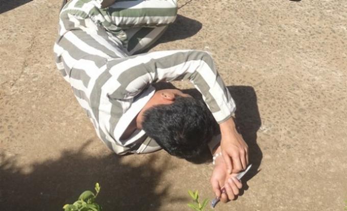 VKSND TP Hà Nội đã hoàn tất cáo trạng vụ án đánh chết bạn tù vì rửa bát bẩn(Ảnh minh họa)