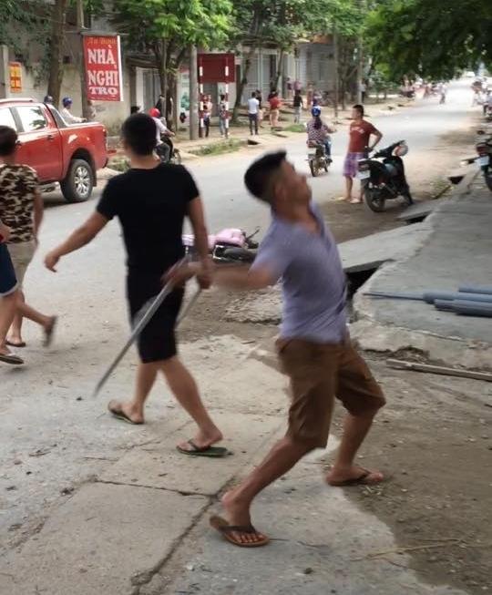 Toàn cảnh vụ truy sát kinh hoàng tại Phú Thọ