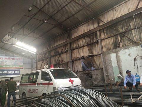 Hà Nội: Thông tin mới nhất về vụ cháy xưởng sản xuất bánh kẹo