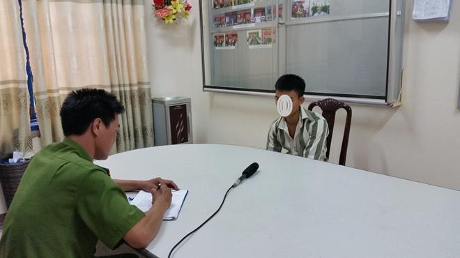 Phạm nhân Nguyễn Minh Thủ kể lại hành trình đào thoát.