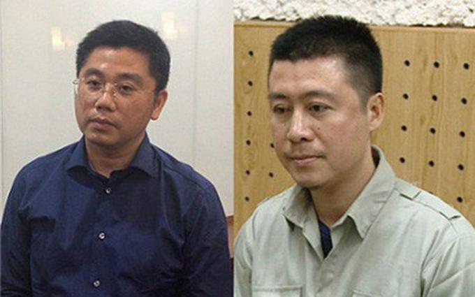 Nguyễn Văn Dương và Phan Sào Nam nhiều lẫn