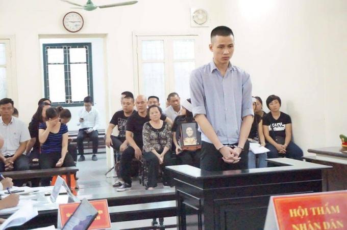 Phạm Thanh Tùng.