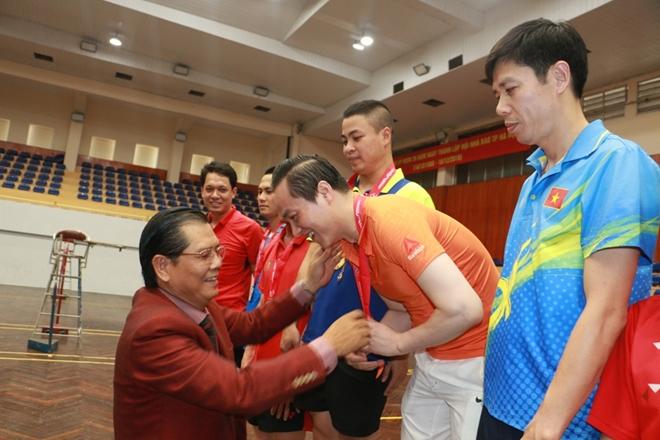 Báo CAND xuất sắc giành 3 Huy chương vàng tại Hội khỏe Hội Nhà báo Hà Nội