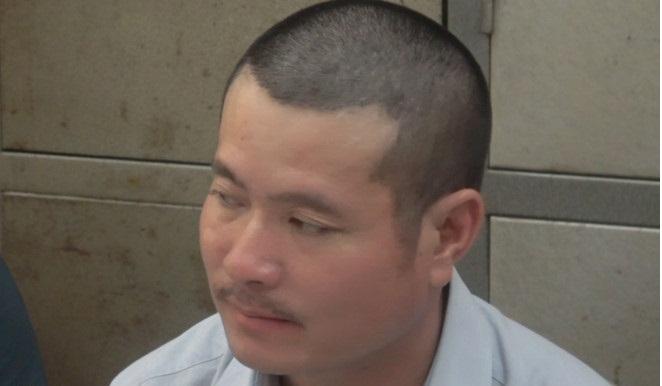 Triệu Văn Hải.
