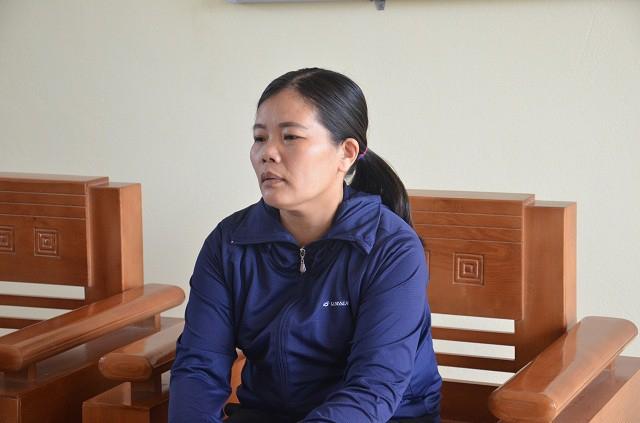 Nguyễn Thị Phương Thuỷ, nữ giáo viên phạt học trò 231 cái tát gây xôn xao.