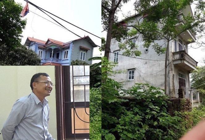 Dù có nhiều sai phạm nhưng Chủ tịch UBND xã Hoàng Diệu vẫn không bị xử lý.