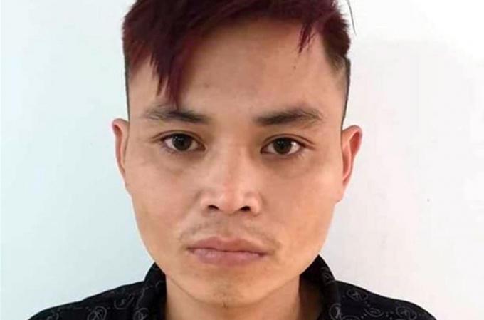 Lưu Văn Danh (ở xã Ngọc Minh, huyện Vị Xuyên, Hà Giang).