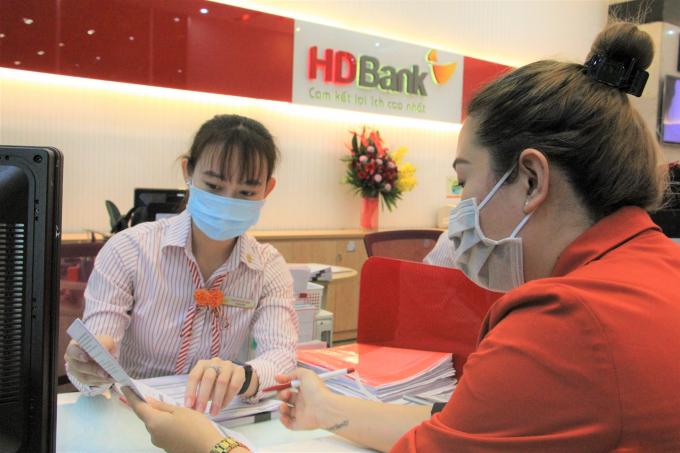 HDBank nay triển khai thêm chương trình Gửi tiết kiệm online với mức lãi suất ưu đãi cao hơn 0,1% so với gửi tiết kiệm tại quầy.
