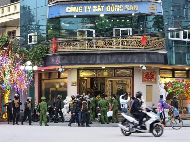 Vào ngày 10/4, lực lượng chức năng đã bắt được Nguyễn Xuân Đường (biệt danh Đường