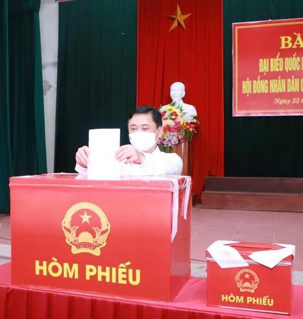 ông Thái Thanh Quý - Bí thư Tỉnh ủy Nghệ An trúng cử ĐBQH khóa XV