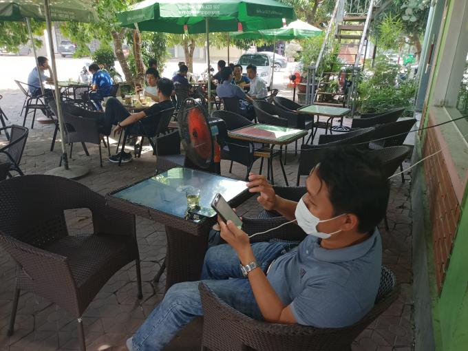 Khách sạn, nhà hàng, quán cà phê được hoạt động trở lại từ 0h ngày 22/6.