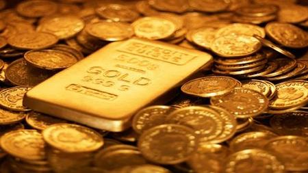 Giá vàng liên tục biến động sau quyết định tăng lãi suất của Fed (Ảnh minh họa).