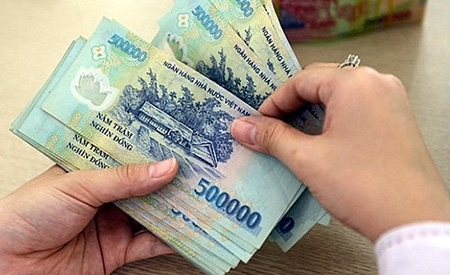 Thưởng Tết Nguyên đán ở Hà Nội cao nhất là 100 triệu đồng (Ảnh minh họa)