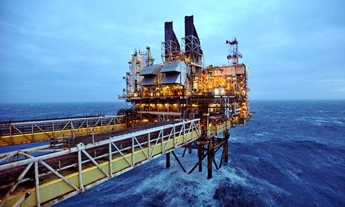 Kịch bản giá dầu còn 20USD/thùng hoàn toàn có thể xảy ra (Ảnh minh họa)