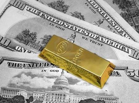 Ngày 13/1 giá vàng tuột mốc 33 triệu đồng/lượng (Ảnh minh họa)