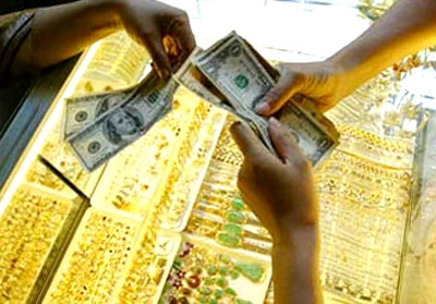 Pháp Luật Plus - Vàng tăng 50 nghìn đồng/ lượng, tỷ giá USD