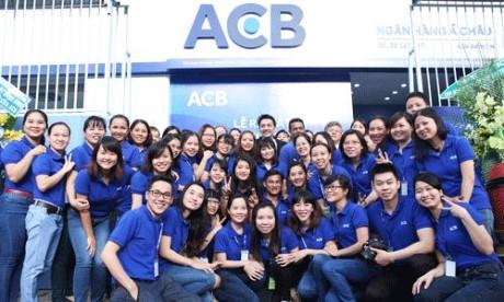 Hoạt động mua bán chứng khoán của ACB bất ngờ lỗ cả nghìn tỷ đồng chỉ trong 3 tháng cuối năm 2015.
