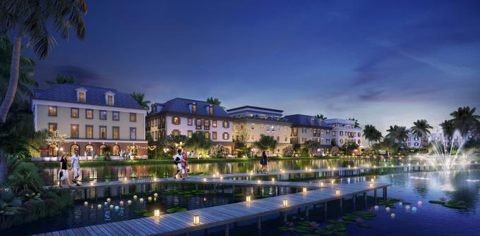Cơ hội vàng cho thị trường khách sạn Hạ Long