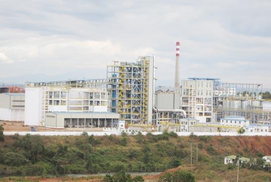 Tính đến thời điểm hiện tại, dự án thi công nhà máy điện phân nhôm tại KCN Nhân Cơ đã hoàn thành về cơ bản. Dự kiến đầu năm 2019 sẽ cho ra sản phẩm nhôm cao cấp theo công nghệ hiện đại điện phân 500kA đầu tiên.