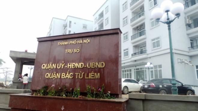 Kết luận số 76/ KL – UBND của Uỷ ban nhân dân quận Bắc Từ Liêm đã chỉ ra nhiều sai phạm trong công tác quản lý đất đai của xã Minh Khai.