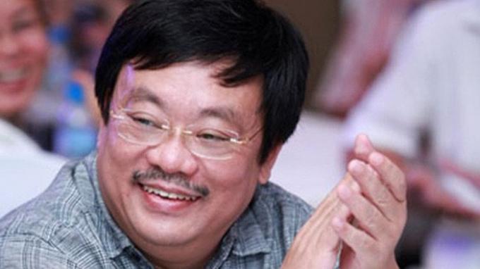 Ông Nguyễn Đăng Quang – Chủ tịch HĐQT Tập đoàn Masan. Ảnh: Vneconomy.
