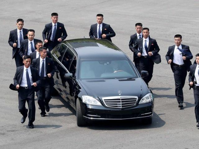 Ông Kim Jong-un sẽ được bảo vệ an ninh chưa từng có khi ở Singapore