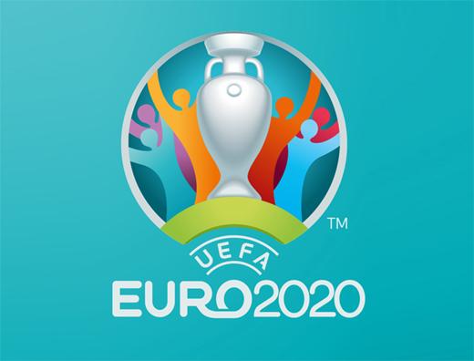 EURO 2020 sẽ được tổ chức trên 12 quốc gia khác nhau.