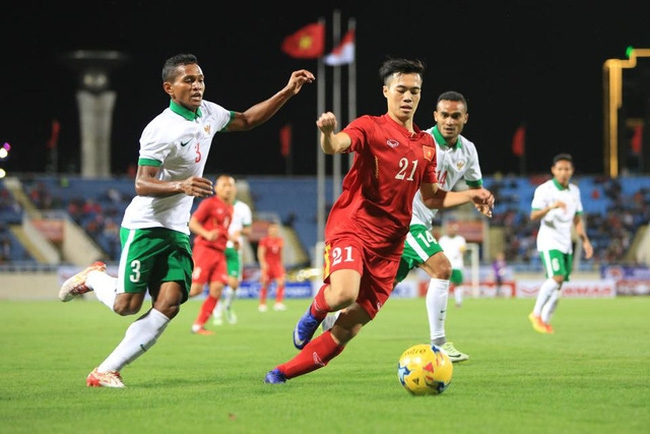 Giấc mơ vô địch Đông Nam Á của bóng đá Việt Nam thời HLV Hữu Thắng chưa thành hiện thực. Ảnh: Internet