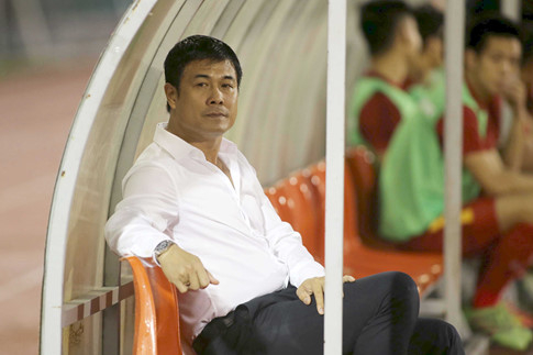 Năm 2017, HLV Hữu Thắng sẽ tập trung cho Sea Games 29.