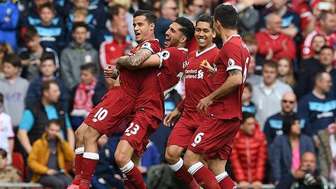 Vòng cuối Ngoại hạng Anh: Arsenal ngậm ngùi nhìn Liverpool dự Champions League