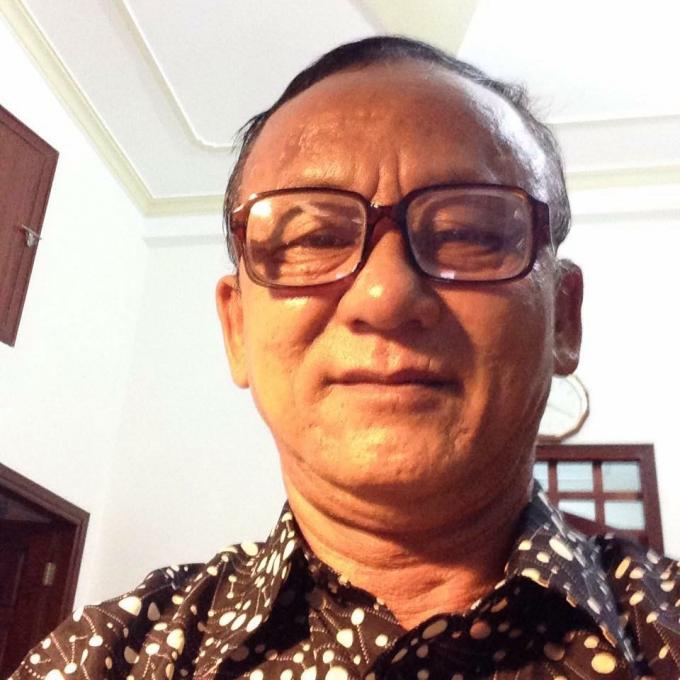 Đào Quang Vinh người đã đến cơ quan công an đầu thú sau 24 năm trốn truy nã.