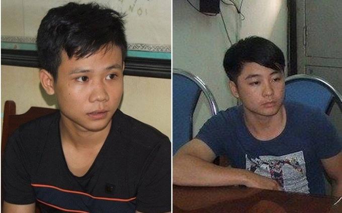 Dương Nghĩa Hậu và Chu Văn Thế cũng đã bị bắt trước đó.