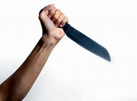 Mâu thuẫn với một người, giết người khác cho hả giận. Ảnh minh họa