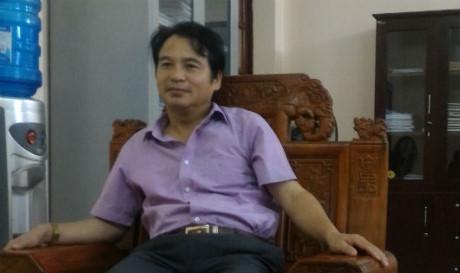 """Ông Nguyễn Phúc Hà – Giám đốc Sở VHTTDL Lạng Sơn: """"Sự giám sát, chỉ đạo của lãnh đạo Sở chưa được sát sao"""""""