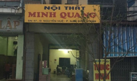 Việc UBND TP Ninh Bình thu hồi GCN đã cấp cho vợ chồng ông Quang liệu đã thấu tình đạt lý?