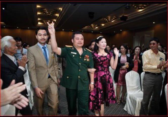 Bộ sậu Liên kết Việt.
