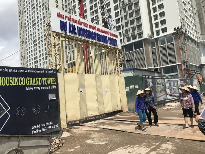 Các dự án xây dựng đã sắp hoàn thiện, nhưng người dân vẫn chưa chấp nhận phương án hỗ trợ, đền bù GPMB của chính quyền.