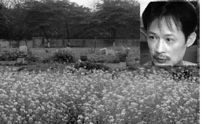 """Những luống hoa cải ở Trường bắn Cầu Ngà - Nơi Khánh """"trắng"""" kết thúc cuộc đời."""