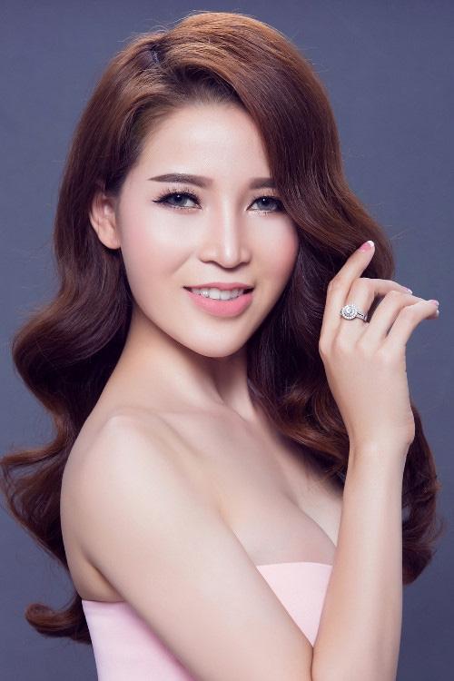 Thanh Hiền từng nói không với scandal.