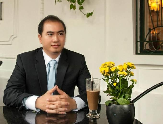 Luật sư Trương Anh Tú: