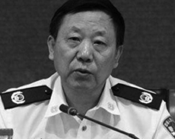Chân dung Triệu Lê Bình, Phó chủ tịch Hiệp thương chính trị Khu tự trị Nội Mông.