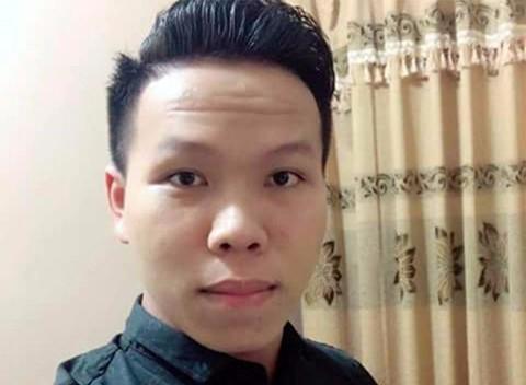 Anh Lê Hoàng Phúcđã mất tích hơn 1 tháng.
