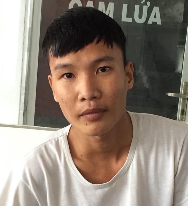 Đối tượng Nguyễn Thanh Tịnh.