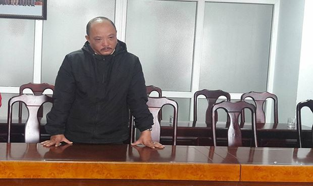 Ông Trương Thanh Tùng, Phó trưởng Ban giải tỏa đền bù số 2 Đà Nẵng.